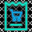 Cart Voucher Icon