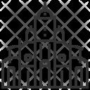 Cartago Icon