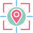 Cartography Icon