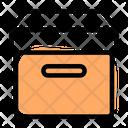 Carton Box Icon
