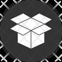 Carton Box Parcel Box Icon