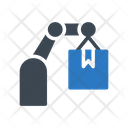 Shipping Cargo Delivery Icon