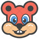 Cartoon Emoji Icon