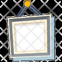 Cartoon Frame Icon
