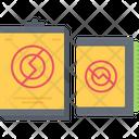 Cartridge Video Game Icon
