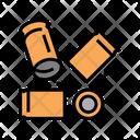 Bullet Cartridge Powder Icon