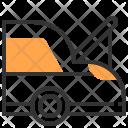 Cartrunk Trunk Service Icon