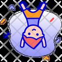Cartwheeling Icon