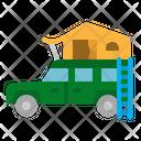 Carven Van Icon