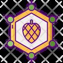 Caryophyllene Icon