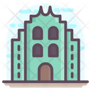 Casa Mila Icon