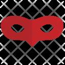 Casanova Party Mask Icon