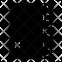 Case Vaping Cbd Icon