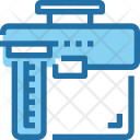 Scientific Study Case Icon