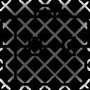 Case Portfolio Work Icon