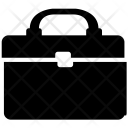 Bag Case Shoulder Icon