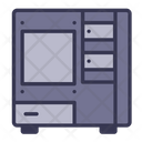 Case Computer Pc Desktop Icon