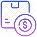 Case On Delivery Icon