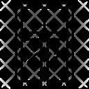 Casement Icon