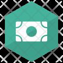 Cash Money Budget Icon
