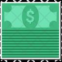 Cash Currency Dollar Icon