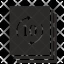 Cash Money Exchange Icon