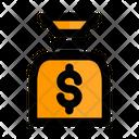 Start Up Cash Icon