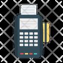Cash Machine Credit Icon
