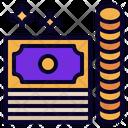 Cash Money Reward Icon