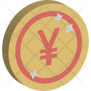Cash Currency Coin Money Icon