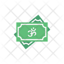 Cash Money Hinduism Icon
