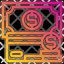 Credit Card Money Finance Icon