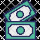 Cash Money Delivery Icon