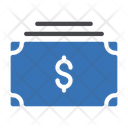 Cash Payment Dollar Icon