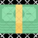 Cash Note Money Icon
