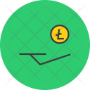 Cash Accept Funds Icon