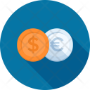 Cash Coin Currency Icon