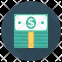 Cash Ukcash Bank Icon