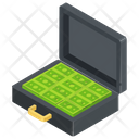 Cash Case Icon