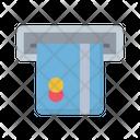 Cash Dispenser Icon