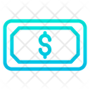 Cash Dollar Icon