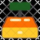 Cash drawer Icon