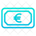 Cash Euro Money Icon