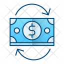 Cash Flow Campaign Icon