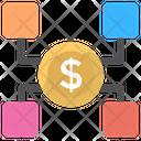 Cash Flow Icon
