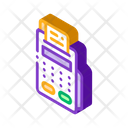 Money Business Calculator Icon