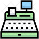 Business Financial Counter Icon