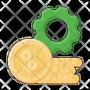 Cash Management Icon