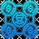 Cash Management Cash Management Icon