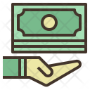Cash offer Icon